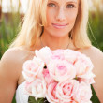 Beautiful bride — Stock Photo #5821981