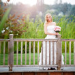 Beautiful bride — Stock Photo #5821984