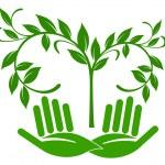 jardinería — Vector de stock
