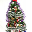Christmas tree — Stock Photo #6303298