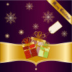 Christmas Greetings — Stock Photo