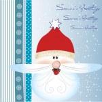 Santa — Stock Photo #5614973