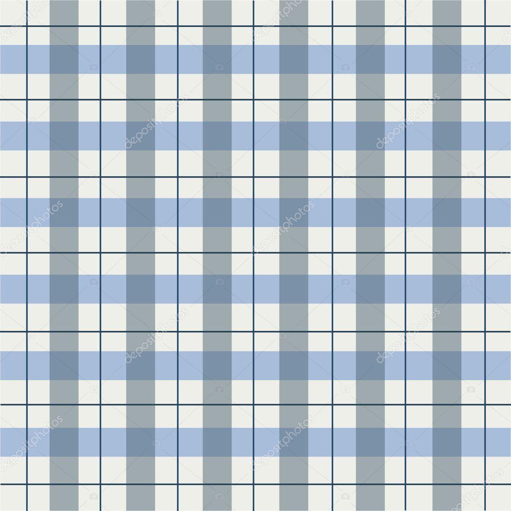 Textura xadrez, padrão de vetor — Stock Photo © WitchEra #6665392