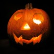 Halloween pumpkin — Stock Photo #5527207