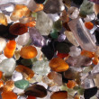 Color stones - Stockfoto