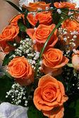 Düğün çiçekleri — Stok fotoğraf