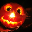 Halloween pumpkin — Stock Photo #6110132