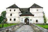 çek cumhuriyeti eski kale — Stok fotoğraf