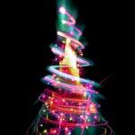 Christmas tree — Stock Photo #6259175