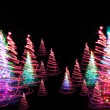 Christmas forest — Stock Photo #6259210