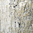 Stock Photo: Cracked paint