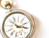 Old pocket watch — Stockfoto