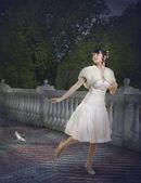 Cinderella — Stock Photo