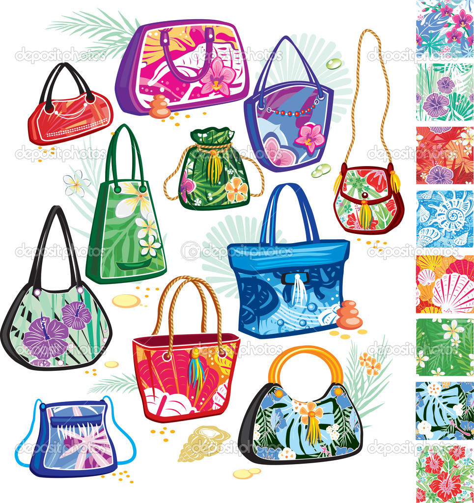 Summer Bags Pinterest Summer Bags With Patterns