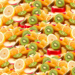 Fruit mix — Stock Photo #5507144