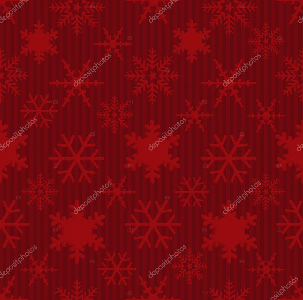Cheerful and colorful Christmas wallpaper — Stock Photo #6740379