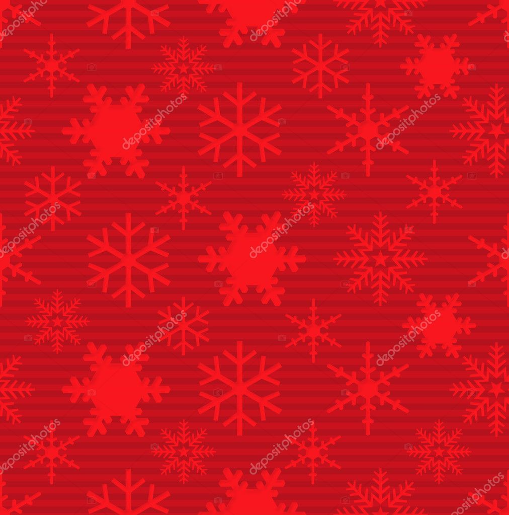 Cheerful and colorful Christmas wallpaper — Stock Photo #6740394