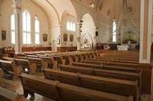Church — Stockfoto
