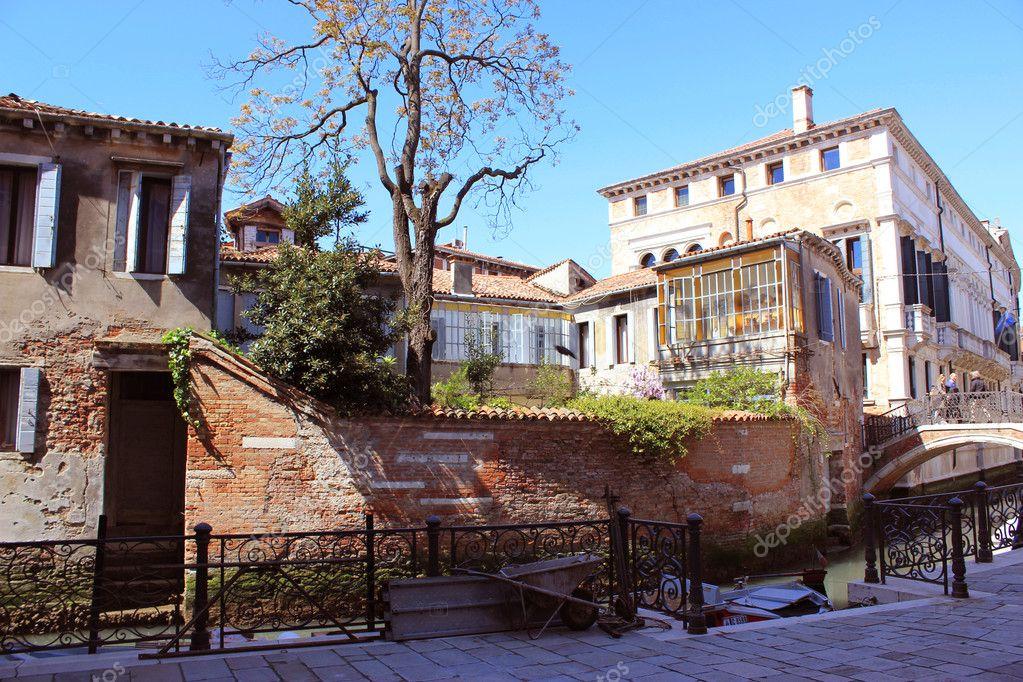 venetian architecture stock photo iraidka 5493982