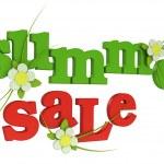 3d big phrase on sale — Stock Photo #5607532
