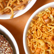 Indian snacks — Stock Photo #6016962