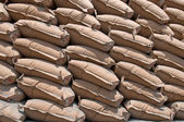 Torba çimento — Stok fotoğraf