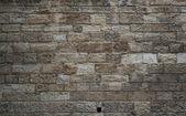 Brick masonry — Stock Photo