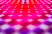 Dance floor abstract background — Stock Photo