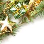 Christmas background — Stock Photo #6705755