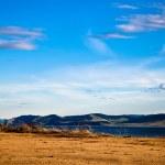 Wild nature of Mongolia — Stock Photo