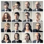 Teamarbeit — Stockfoto