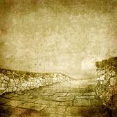 古い橋 — ストック写真