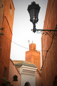 Glances of Marrakech — Stock Photo