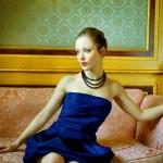 Elegance and luxury — Stock Photo