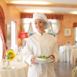 Restaurant — Stock Photo #5946190