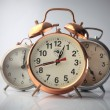 Clocks — Stockfoto #5952406