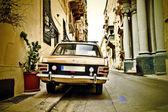 Streets of Malta — Stock Photo
