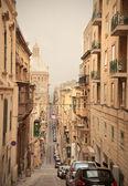 Valletta — Stock Photo