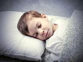 Diepe slaap — Stockfoto