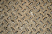 Metal Covering Texture — Stock Photo