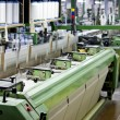 Textile machine — Stock Photo #5759504