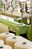 Textile machine — Stock Photo