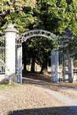 Chateau de la Tour, By, Bordeaux Region, France — Stock Photo