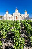Chateau Cos D'Estournel, Bordeaux Region, France — Stock Photo
