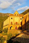Nuestra Senora de Valvanera Monastery, La Rioja, Spain — Stock Photo