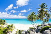 Bottom Bay, Barbados, Caribbean — Stock Photo