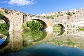 San vicente de la sonsierra, la rioja, espanha — Foto Stock