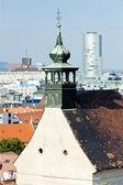 Church of Saint Nicholas, Bratislava, Slovakia — Stock Photo