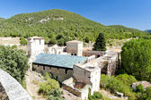 San Pedro de Arlanza Monastery, Castile and Leon, Spain — Stock Photo