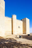 Castle of Montealegre, Castile and Leon, Spain — Stock Photo